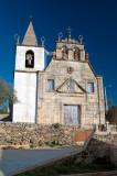 Macedo de Cavaleiros - Igreja Paroquial de Vilarinho de Agrochão (Imóvel de Interesse Público)