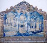 Claustro do Convento de São Francisco