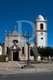 O Cruzeiro de São Domingos e a Sé (Monumento Nacional)