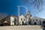 Igreja do Convento de Santo António e Capela da Ordem Terceira de São Francisco (Monumento Nacional)
