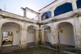 Claustros do Convento de Santo António (MN)