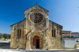 Igreja de Santa Maria dos Olivais (MN)