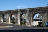Aqueduto das Águas Livres - Damaia (MN)