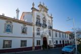 Palácio dos Viscondes do Espinhal (IIP)