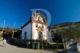 Capela de Santa Rita (Imóvel de Interesse Público)