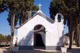 Capela de São Brás (Imóvel de Interesse Municipal)