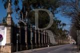 Jardim Botânico da Universidade de Coimbra Incluindo a Respectiva Cerca (Imóvel de Interesse Público)