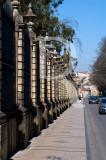 Jardim Botânico da Universidade de Coimbra (IIP)