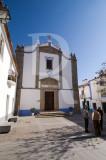 Igreja da Misericórdia de Arraiolos (Monumento de Interesse Público)
