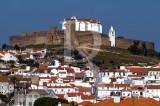 Castelo de Arraiolos (MN)
