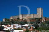 Castelo de Portel (Monumento Nacional)