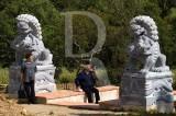 Jardim Oriental da Quinta dos Loridos