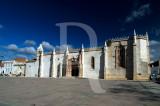 Monumentos de Setúbal - Convento de Jesus
