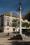 Pelourinho de Vila Nogueira de Azeitão (Imóvel de Interesse Público)
