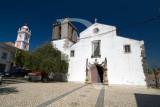 Igreja Matriz de Arruda dos Vinhos (Imóvel de Interesse Público)