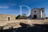 Fortaleza de Abrantes e Igreja de Santa Maria do Castelo