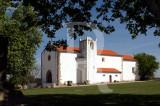 Igreja de Santa Maria do Castelo (Monumento Nacional)