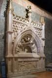 Túmulo de D. Lopo de Almeida