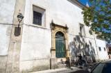 Pórtico da Igreja do Convento da Esperança (IIP)