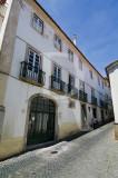 Casa na Rua Grande (Santos Silva), 6 (Imóvel de Interesse Municipal)