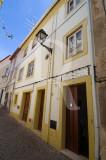 Casa na Rua dos Oleiros (do Brasil), 24 (Imóvel de Interesse Municipal)