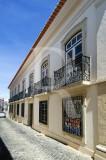 Casa na Rua Grande (Santos Silva), 57 (Imóvel de Interesse Municipal)