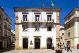 Casa da Câmara Municipal de Abrantes (Imóvel de Interesse Público)