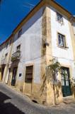Casa na Rua do Outeiro, 28 (Imóvel de Interesse Municipal)