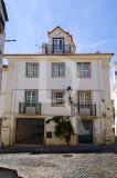 Casa na Rua do Outeiro, 47 (Imóvel de Interesse Municipal)