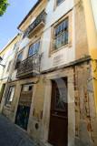 Casa Onde Nasceu Maria de Lurdes Pintasilgo