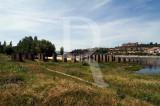 Conjunto de Pilares na Margem Esquerda do Rio Tejo (Imóvel de Interesse Público)