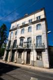 Edifício na Rua de Pedrouços, n.º 84 a 88A (Imóvel de Interesse Público)