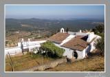 A Misericórdia de Evoramonte e a Serra d'Ossa