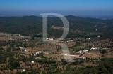 Evoramonte e a Serra d'Ossa