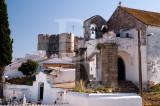 Igreja Matriz de Evoramonte
