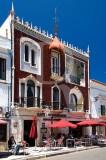 Café Águias de Ouro (Imóvel de Interesse Público)