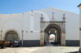 Portas e baluartes da 2.ª linha de fortificações (Monumento Nacional)