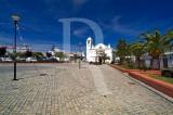 Conjunto da Igreja e Rossio da Luz de Tavira (Em Vias de Classificação)