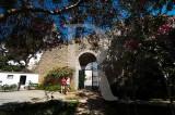 Porta da alcáçova de Tavira (MN)