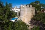 Monumentos de Tavira - Castelo