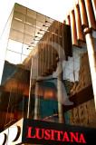 Ed. Amoreiras Plaza (Arqt. Arsénio Raposo Cordeiro)
