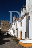 Pelourinho, Igreja da Misericórdia e Castelo