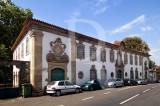 Casa Grande de Oliveira do Conde (Imóvel de Interesse Público)
