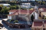 Igreja Matriz de Nossa Senhora da Assunção de Linhares da Beira (Imóvel de Interesse Público)