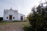 Algoz - Santuário de Nossa Senhora do Pilar (IIP)