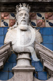 D. Afonso Henriques