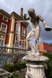 Palácio dos Marqueses de Fronteira