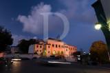 Sintra e o Palácio Nacional em 9 de novembro de 2010