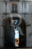 O Arco Grande de Cima