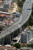A A1 em Vila Franca